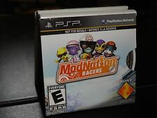 ModNation Racers (Sony PSP) BRAND NEW!
