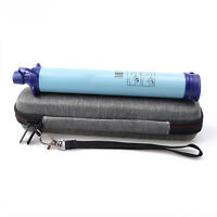 Portable Bag Protective Travel Carrying Case for LifeStraw Personal Water Filter