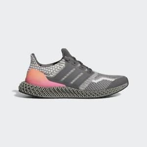 Men's adidas Ultra 4D 5.0 Running Shoes (G58161)