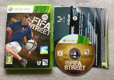 XBox 360 Fifa Street 2012 *Very Good Condition* FREE POSTAGE