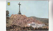 BF29089 santa cruz del valle de los caidos  spain  front/back image