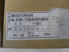 "NSK ESB-YSB4080AB300 MegaTorque Drive ""NIB"" / Free Expedited Shipping"