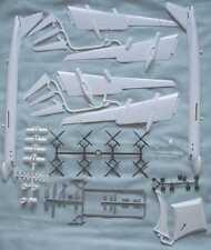 Veb Plasticart TU-20 Flugzeug Modellbaukasten Playfix 1:100