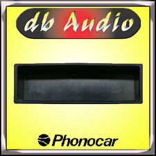 Phonocar 3/302 Mascherina Autoradio 1DIN Volvo S40 V40  Adattatore Cornice Radio