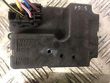 2001 MK1 2.4 PETROL VOLVO C70 HEATER FLAP CONTROL MOTOR 9134729