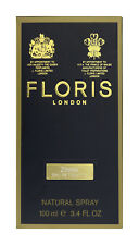 Floris London Zinnia Eau De Toilette Spray 3.4Oz/100ml In Box