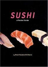 Sushi: A Pocket Guide - LikeNew - Minori Fukuda - Paperback