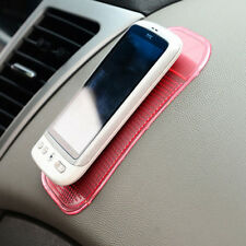 Car SUV Mobile Holder Anti Slip Car Dash Non Dashboard For iPhone Sticky Mat
