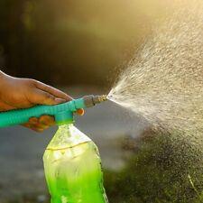 Pressure Air Manual Sprayer Outdoor Tool Adjustable Spray Head Sprinkler Nozzle