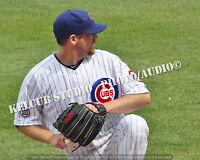Chicago Cubs Ryan Dempster 2011 Original Pic 8x10 All-Star Wrigley MINT