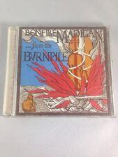 BONFIRE MADIGAN - From the Burnpile - CD - Kill Rock Stars - KRS-299