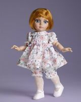 "Effanbee Tonner NRFB Patsy's Ice Cream Party OUTFIT, fits 10"" Patsy, Ann Estelle"