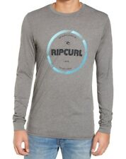 NEW RIP CURL SPARTA MOCK TWIST L/S TEE SHIRT Large code Y167