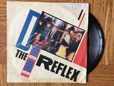 """DURAN DURAN """"The Reflex / Make Me Smile (Come Up And See Me) 45 Tours SP"""