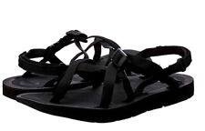 NAOT Source Shore Black Strap Sport Sandals 39 EU 8-8.5 US