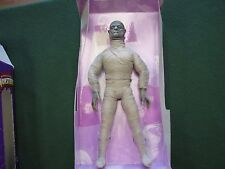 """1998 Hasbro Universal Studios Monsters THE MUMMY 12"""" Action Figure Kenner In Box"""