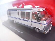 1/43 . CAMPING-CARS . AIRSTREAM Excella 280 Turbo   HACHETTE