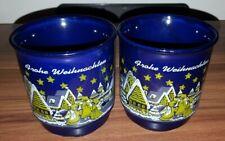 Weihnachtsmarkt L.Koessinger Mug Ebay