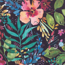 BRIGHTLY BLOOMING by Laura Muir-Create Joy Project for MODA-1/2 Yard Cut 843012