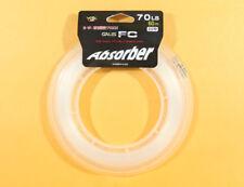 YGK Absorber Fluorocarbon Leader Linea 60m 70lb (0188)
