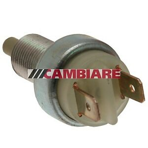 Brake Light Switch fits FORD Cambiare Genuine Top Quality Guaranteed New