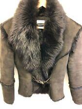 Temperley London Shearling Jacket