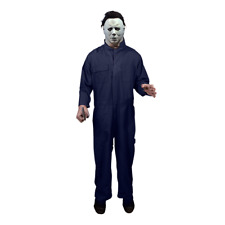Trick or Treat Studios Halloween 1978 Michael Myers 6' Life Size Poseable Prop