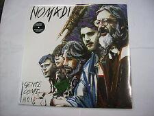 NOMADI - GENTE COME NOI - LP REISSUE VINYL NEW SEALED 2017 RSD NUMBERED # 0092