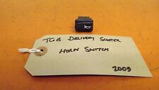 TGB Delivery Scooter 2009 Horn / Hooter Switch