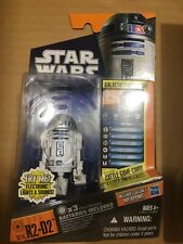 R2-D2 Droid 2010 STAR WARS SL14 Saga Legends MOC New SEALED GALACTIC Battle Game