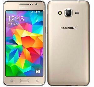 "Original Samsung Galaxy Grand Prime G530F Unlocked Smartphone 4G 5.0"" 8MP Phone"