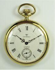 Catorex pocket watch beautiful Swiss Made