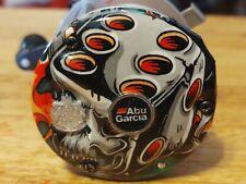 Abu Garcia Custom 5000/5500 'Mean Green'