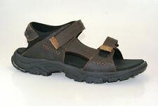 Sandali e scarpe Timberland marrone per il mare da uomo