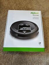iRobot Roomba® i7 (7550) Robot Vacuum