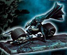 35mm Resin Figure Model Kit Batman SuperHero Warrior Unpainted Unassambled