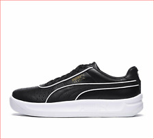 """🔥Auth PUMA GV SPECIAL """"BLACK"""" Sneaker in a clean Black/White/Gold Colorway! 🔥"""