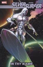 Silver Surfer: In Thy Name (TP) Simon Spurrier & Tan En