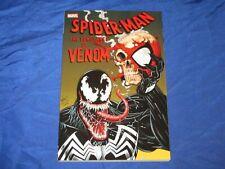 Spider-Man The Vengeance Of Venom (2011) TPB 1st Print Erik Larsen Cover NM-