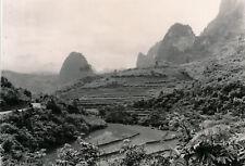 INDOCHINE c. 1935 - Entre Cao Bang et Quang Yen Tonkin - Div 12150