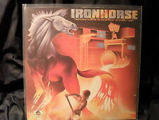Ironhorse - Same