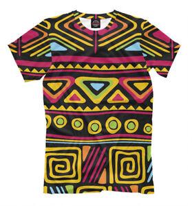 Ethnic African NEW t-shirt Ethnic Afrikan 374770