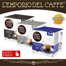 Caffè Nescafè Dolce Gusto 180 Capsule Cialde Intenso - Barista -Ardenza A SCELTA