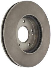 Disc Brake Rotor-C-TEK Standard Front Centric 121.50022 fits 07-10 Kia Rondo