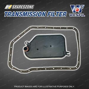 Wesfil Transmission Filter for Audi A4 A6 C5 A8 V6 V8 Sedan & Wagon