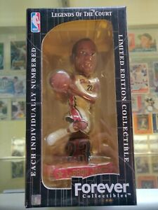 Legends Of The Court LeBron James Bobblehead 23 cavaliers 2003, Limited - NEW