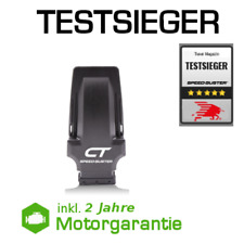 Chiptuning Box CT - Subaru Forester SJ 2.0D 108 kW 147 PS