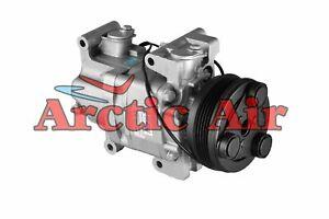 57463 AC Compressor for 2004-2009 Mazda 3/Sport and 2006-2010 Mazda 5