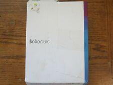 """Kobo Aura Edition 2 eBook Reader 4 GB 6"""" HD E Ink Carta Touch, Model N236 Black"""