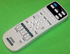 Epson Projector Remote Control: EB-X17, EB-X18, EB-X20, EB-X21, EB-X22, EB-X24